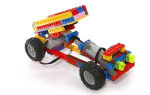 EV3 Algobrix - Algo Bricks
