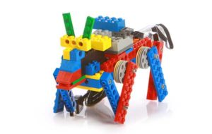 lego compatible coding