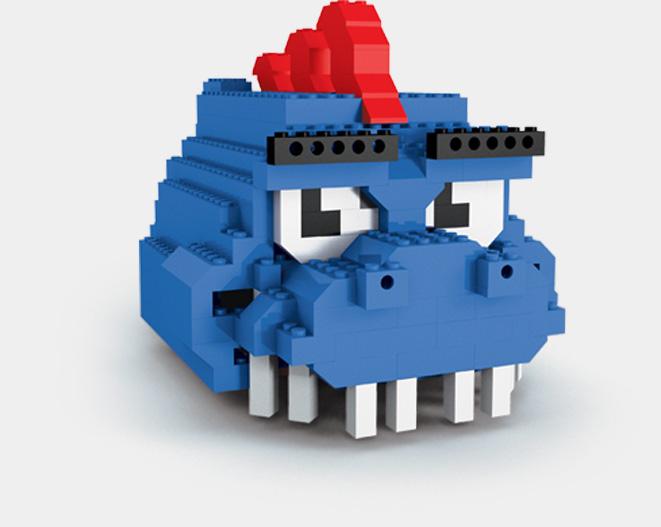coding robot - Algobot