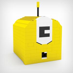 coding a robot