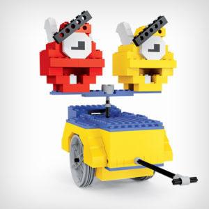 robots coding