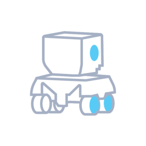 Robot Navigation code